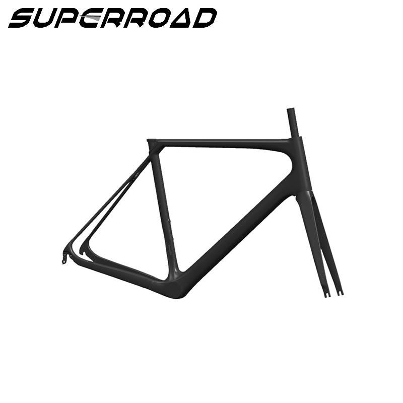 carbon road bike frame for sale