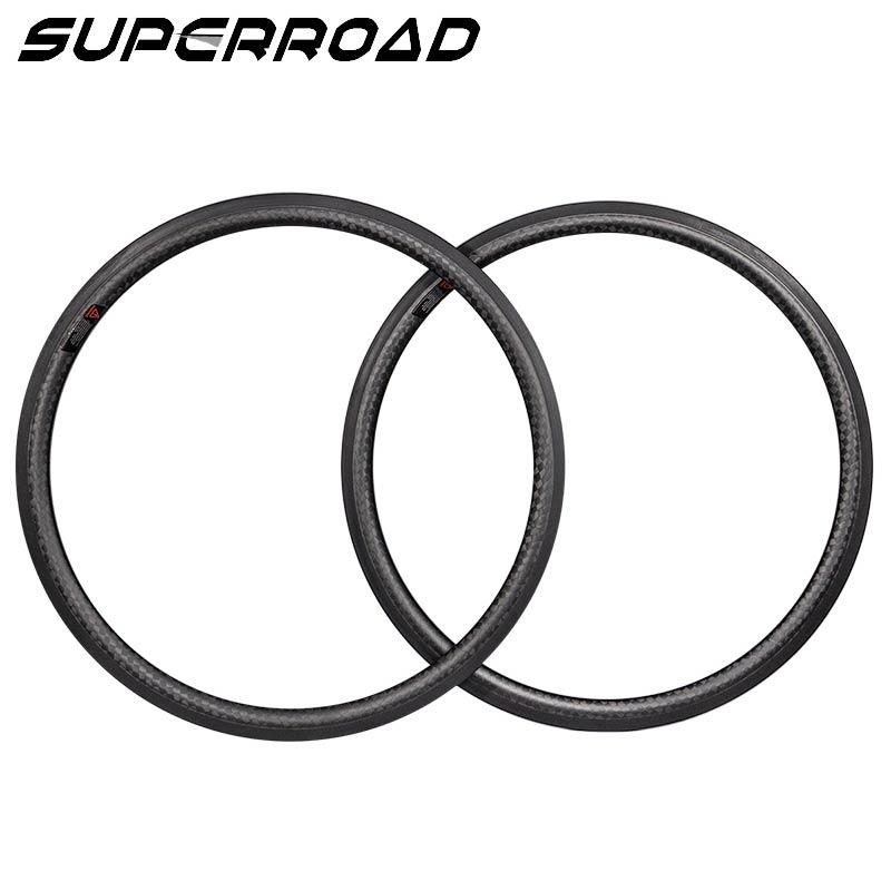 Road Bike Tubeless rims