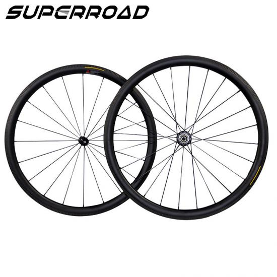 road disc brake wheels
